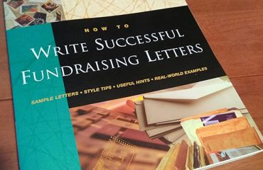 Mal Warwick - How To Write Successful Fundraising Letters