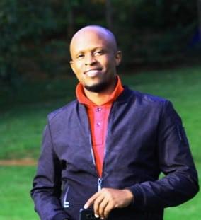 Mark Aikiriza